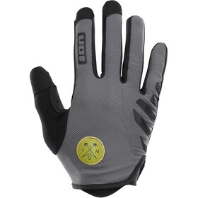 ION Scrub AMP Gants, grey